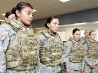 BREAKING: Pentagon Makes SHOCK Announcement About Women In Military, People TICKED