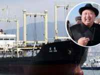 BREAKING: North Korea Ship APPREHENDED Near This Country… Look At The TERRIFYING Things Found INSIDE