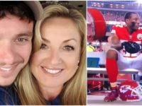 SICK: Husband KILLED After Saving His Wife's Life During Las Vegas Massacre… Here's How The K.C. Chiefs Responded