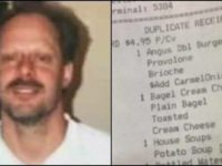 BREAKING: LAS VEGAS SHOOTER HAD SECOND OCCUPANT IN HIS ROOM