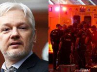 """ALERT! Julian Assange Just Explained What Happened In Vegas: """"The FBI Gave Guns…"""""""