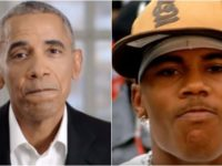 BREAKING: Obama's Famous THUG Rapper RAPES Woman, Black Lives Matter Has DISGUSTING Response [VIDEO]
