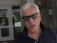 BREAKING NEWS About James Woods- So Sad To See Him Go…