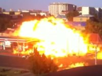 BREAKING: Massive Gas Station Explosion KILLS 7… Authorities Expect Death Toll To RISE [VIDEOS]
