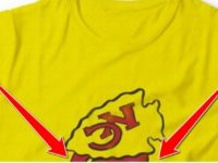 Kansas City Chiefs Now Selling DISGUSTING Anti-American T-Shirts… Look What They Say!