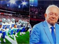 BREAKING: Jerry Jones Gives Players EPIC Ultimatum: 'If We're Disrespecting The Flag, Then We Won't…'
