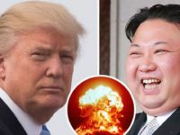 BREAKING: President Trump Just Sent CLEAR Message To North Korea… It's HAPPENING