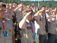 BREAKING: BOY SCOUTS ORGANIZATION COMMITS POLITICAL SUICIDE