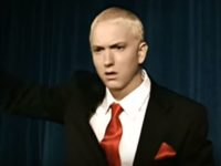 WHOA! We Just Dug Up Video That Eminem Did NOT Want ANYONE To See
