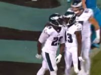 BREAKING: Philadelphia Eagles Just FLIPPED OFF Every WHITE Person In America! LOOK What They Just Did