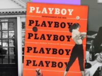 Playboy's November Issue To Showcase Transgender Models In Tribute To Liberal Degeneracy