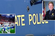JUST IN: Top Cop In This State SUSPENDED For Boycotting The NFL…