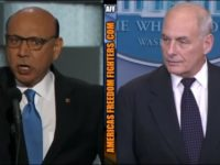 JUST IN: Muslim Gold Star Parent Says The NASTIEST Thing Possible About Gold Star Dad John Kelly- You'll Be TICKED