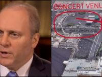 JUST IN: Congressman Steve Scalise Makes STUNNING Statement On Guns Following Vegas [Video]