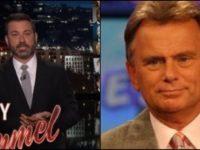 BRUTAL: Leftist HACK Jimmy Kimmel Gets SAVAGED By Pat Sajak In VICIOUS Tweet