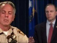 BOMBSHELL: LAS VEGAS SHERIFF EXPOSES MASSIVE FBI COVER-UP