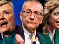 How Come Nobody at the DNC Knows Where $9 Million 'Dossier' Dollars Went?