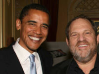 BREAKING: Harvey Weinstein Just FLED THE COUNTRY