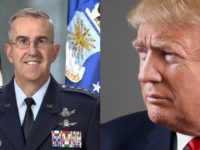 BREAKING NEWS From TOP U.S. General… This Is BAD