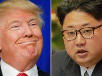 "President Trump Just Made MASSIVE Move Against N. Korea- ""Little Rocket Man"" FURIOUS"