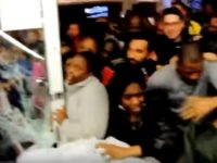 Watch as THOUSANDS Of Black People STORMS Stores And Trash The HELL Out Of It On BLACK FRIDAY [VIDEOS]