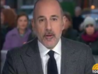 WHOA! Matt Lauer Had Sex With UNCONSCIOUS Woman- Look What Else He Did… THROW HIM IN PRISON!
