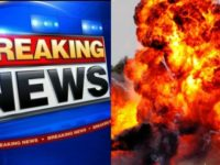 BREAKING: ISRAEL JUST BOMBED THE HELL OUT OF SYRIA…