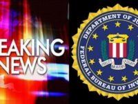 BREAKING NEWS About The FBI…. They Are GOING DOWN!
