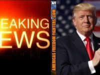 BREAKING: Trump Goes FULL SAVAGE, Exposes Dems' TREASONOUS Plan To TANK The Economy- LOOK Who's Helping