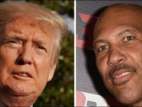 BREAKING: Black Thug Who President Trump Got Out Of Chinese PRISON… Look What He's Doing Now