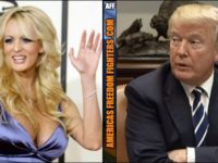 BREAKING: Porn Star Drops NEWEST Bombshell On President Trump…. WHOA!