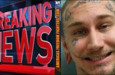 BREAKING NEWS Out Of Pennsylvania- Look What This FREAK Did!
