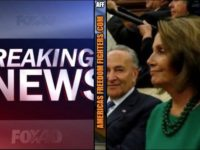 BREAKING: As Dems CELEBRATE Gov't Shutdown, LOOK What Pelosi DID TO OUR SOLDIERS… This Is SICK!!