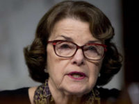 Many Are Questioning Dianne Feinstein's Health After Her Recent Comments, Do You Think She's Mentally Ill?